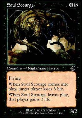 Soul Scourge