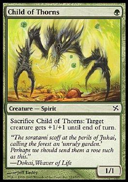 Child of Thorns