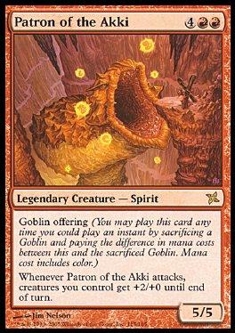 Protector de los akki