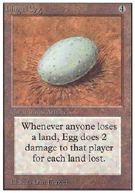 Huevo de dingus