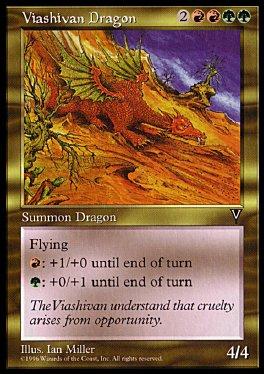 Dragon viashivano